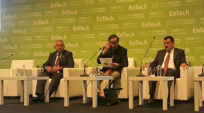 Başkan Gürkan, Türkiye'de İlk ve Tek Modeldir
