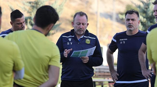 BtcTurk Yeni Malatyaspor, Yarın Başakşehir ile karşılaşacak