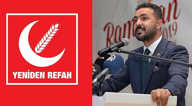 Fatih Erbakan Pazar Günü Malatya'da
