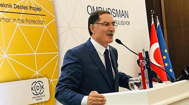 Ombudsman halkla buluşuyor