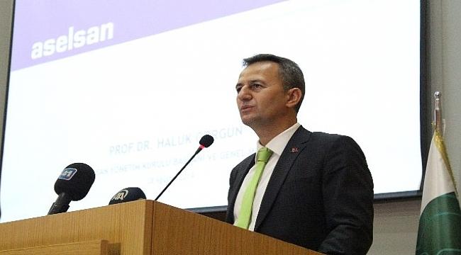 Prof.Dr. Görgün, Malatya'ya Geliyor