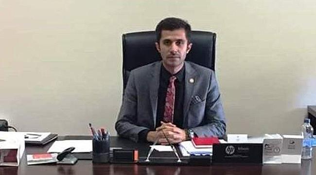 Cihat Gezen, İl Göç İdaresi Müdürlüğüne Atandı