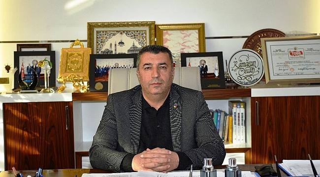 Özcan, Tarım Mahsulleri Ofisi Kayısı Piyasasına Girecek
