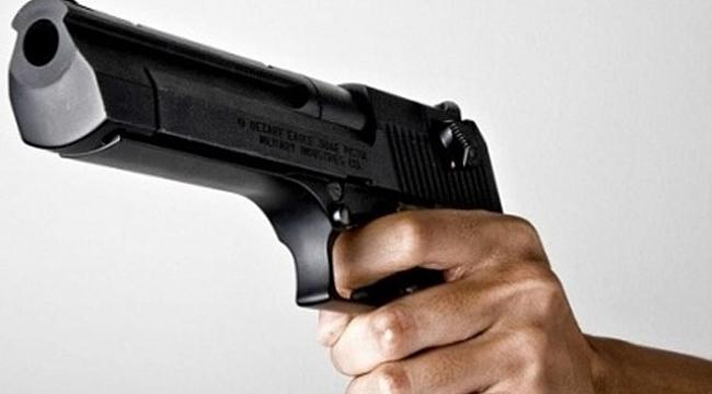 Taştepe'de Silahlı Kavga: 1 Yaralı