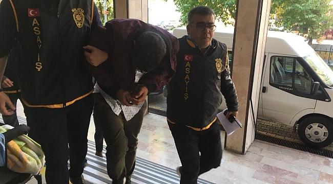 Telefon Dolandırıcıları Yakalandı