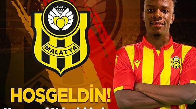 BtcTurk YMS, Youssouf Ndayishimiye'yi Transfer Etti