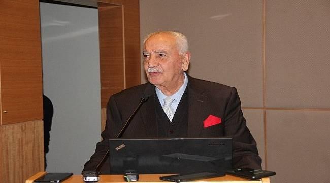 Mehmet Kavuk'un Acı Günü