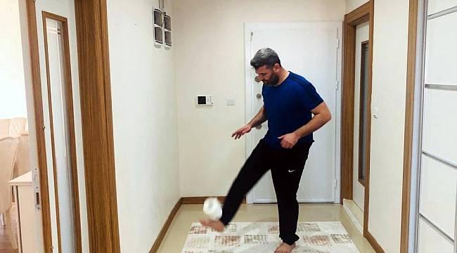 Yeni Malatyaspor'un Emektarları Tuvalet Kağıdı Sektirdi