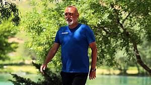 Teknik Direktör Karaman Tesisleşmeye Dikkat Çekti