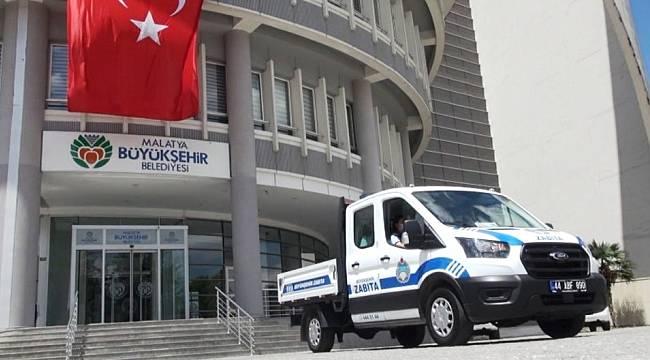 Büyükşehir, çağrı merkezi ile vatandaşın ihtiyaçlarına cevap veriyor