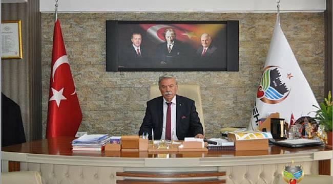 Doğanşehir Belediye Başkanı Küçük Yoğun Bakımda