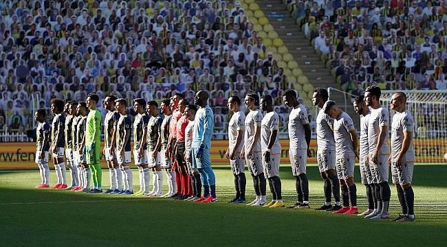 Fenerbahçe 3 - 2 BtcTurk YMS