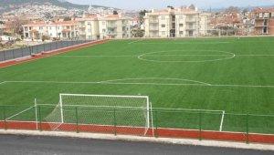 Yeşilyurt'un 16 yeni spor tesis projesi onaylandı