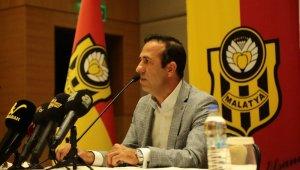 YMS Başkanı Gevrek'ten 'devam' açıklaması