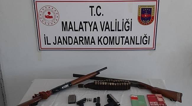 Terör örgütü propagandası Yapan 4 Şahıs Yakalandı