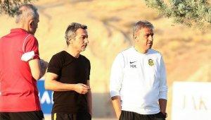 YMS, Antalyaspor maçında galibiyetle tanışmak istiyor
