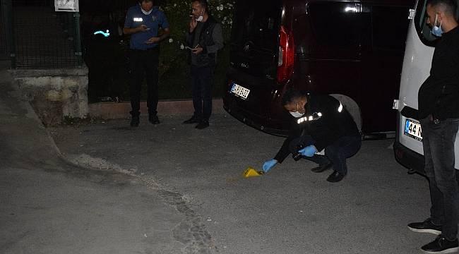 Hastaneden Kaçmaya Çalışan Mahkum Vurularak Yakalandı