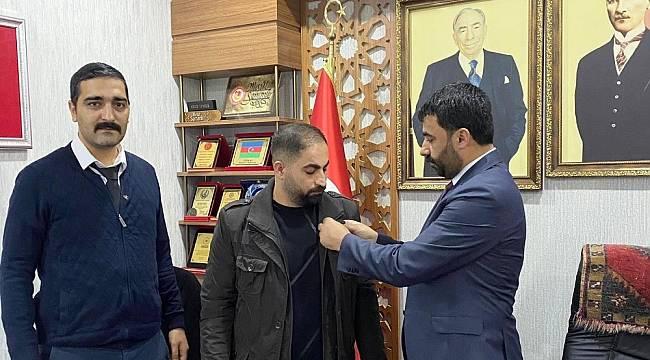 Genç Parti'den 46 Kişi MHP'ye Geçti