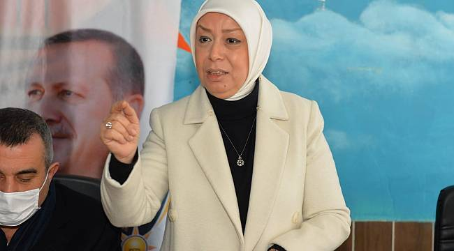 AK Partili Çalık'tan Kılıçdaroğlu'na sert sözler