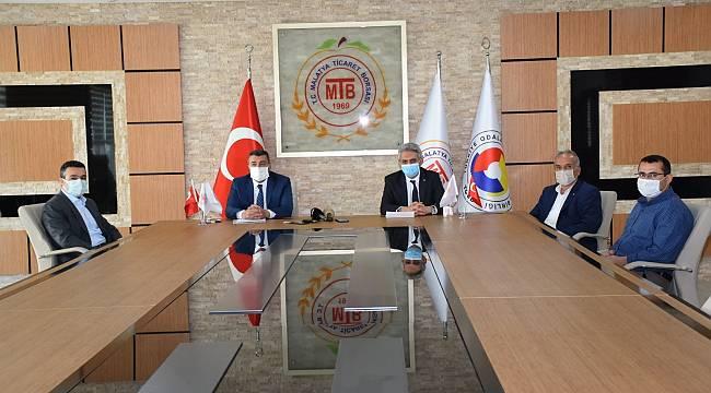 'Süt toplama merkezleri ve soğuk zincir' projesi kabul edildi