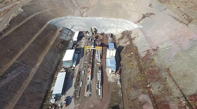 Yoncalı Barajı ile ekonomiye yıllık 164 milyon TL gelir