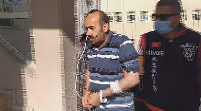 Fatma Öz'ün katili hakim karşısına çıkarıldı