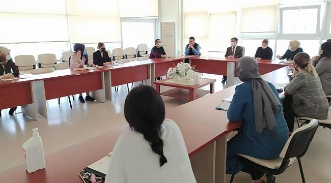 Sağlık Bilimleri Fakültesi'nin Akreditasyon başvurusu kabul edildi