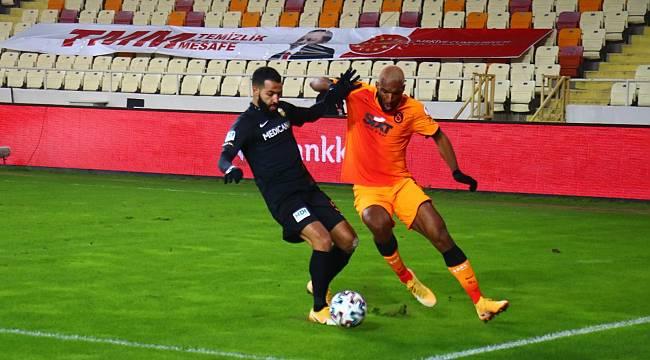 YMS ile Galatasaray'a 8. kez karşılaşacak