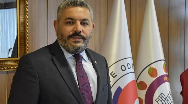 Başkan Sadıkoğlu'ndan Ahilik Haftası Mesajı