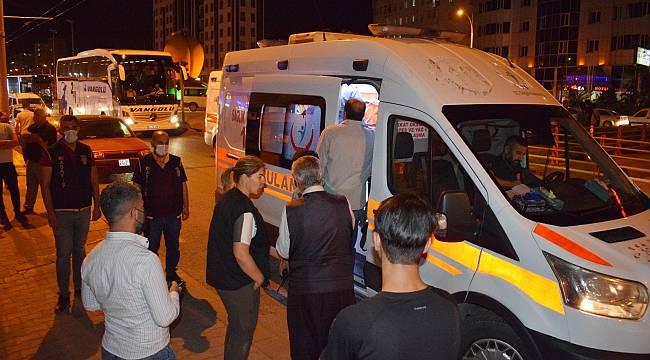 Malatya'daki 2 ayrı intihar girişimini polis engelledi