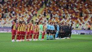 ÖK Yeni Malatyaspor: 0 - DG Sivasspor: 1