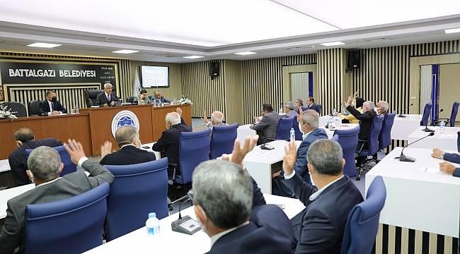 Başkan Güder'den iki ayrı müjde