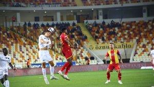 Yeni Malatyaspor: 2 - Altay: 1