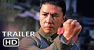 Ip Man 4: Final I Fragman