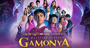 Gamonya: Hayaller Ülkesi I Fragman