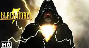 Black Adam | Fragman