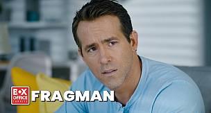 Gerçek Kahraman | Free Guy | Altyazılı Fragman 2